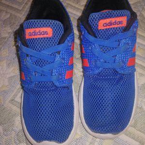 Adidas, Puma, Nike νούμερο 27 αθλητικό παπούτσι