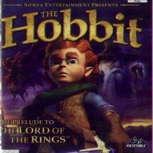 HOBBIT - PS2