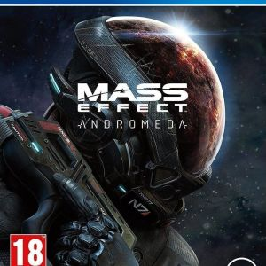 Mass Effect Andromeda για PS4 PS5