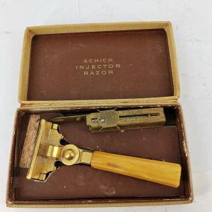 Ξυριστική μηχανή Rasor εποχής 1920