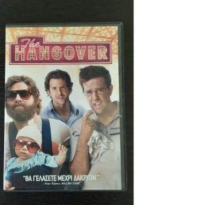 DVD-ΤΗΕ HANGOVER