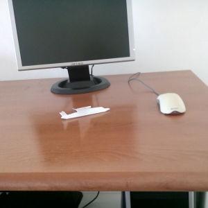Γραφείο εργασίας σε άριστη κατάσταση