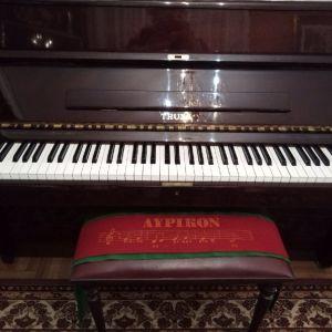 Πιάνο TRUXA του 1978