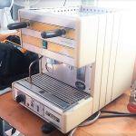 Επαγγελματική μηχανή καφέ Espresso La San Marco