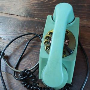 vintage τηλέφωνο ιταλικό