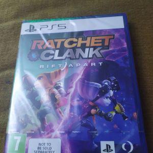 video game για  κονσόλα PS5