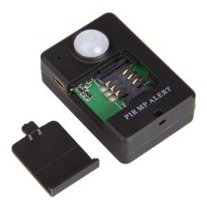 Συσκευή Παρακολούθησης-Κάρτα SIM-Αισθητήρας  κίνησης