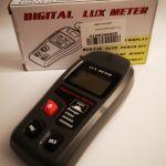 Πωλείται LCD Digital Display Handheld Light Lux Meter Tester
