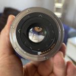 Φακός Canon 15mm fisheye 2.8
