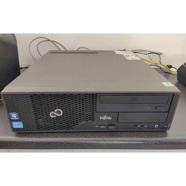 H/Y Desktop Fujitsu i5-3470