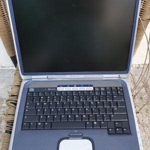 """HP Pavilion ze5200 15"""" Notebook"""