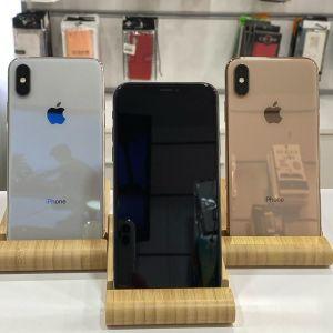 Iphone XS (64GB) Original Καινουργιές Εκθεσιακές συσκευές 9 Μηνες Εγγυηση