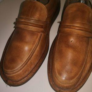 Αντρικά παπούτσια Scorpio νουμερο 42