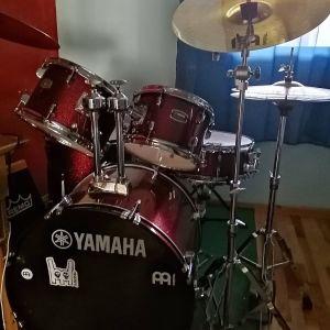Yamaha rydeen drums ντραμς
