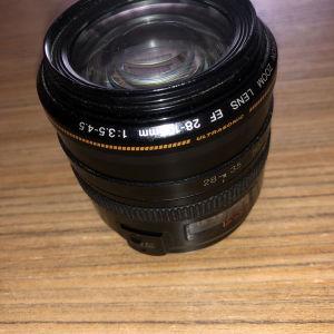 φακος 28-105mm Canon