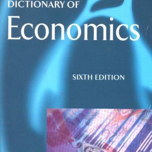 Penguin Dictionary of Economics Graham Bannock Λεξικό Οικονομικών