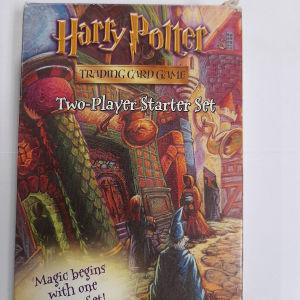 Harry Potter trading game,  παιχνιδι