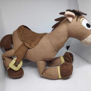 Αλογακι Λουτρινο - Toy Story Andy Toy