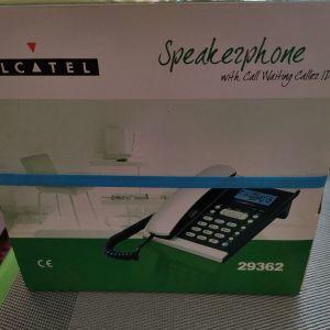 Alcatel τηλέφωνο