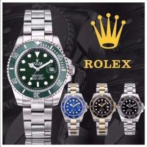 ROLEX Submariner Ρολόι Χειρός