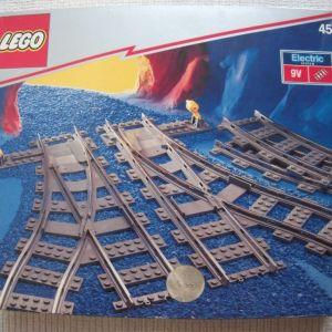LEGO 4531 ELECTRIC SYSTEM 9V