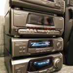 Πωλείται Ηχοσύστημα TECHNICS SH-EH500 SL-EH500 SA-EH500 SR-EH600