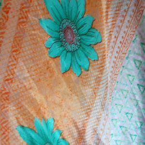 Φόρεμα  Vintage silk