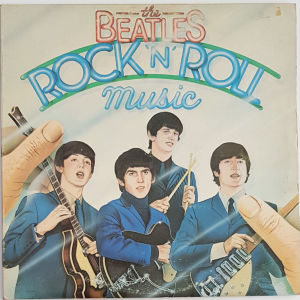BEATLES - ROCK AND ROLL MUSIC