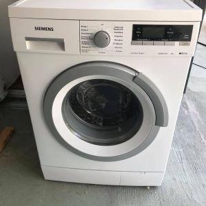 Πλυντήριο ρούχων ,Siemens IQ 700
