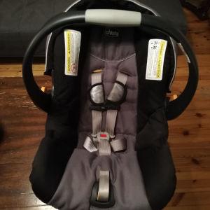 Παιδικο καθισμα αυτοκινητου Chicco