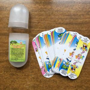 Παιχνίδι με κάρτες Amita fun