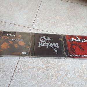 Nebma Cd single