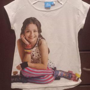 2 κοριτσίστικες μπλούζες