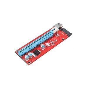 PCI-E Express 1x To 16x Extender Riser Card (2 τεμαχια)