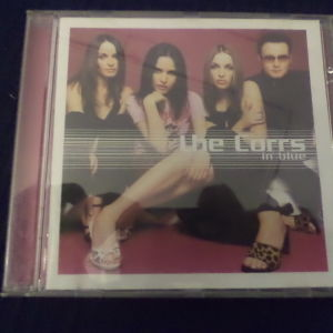THE CORRS – In blue CD ALBUM