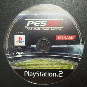 PES 2011 *PS2*