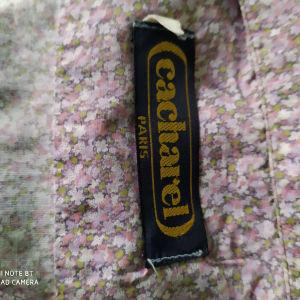 Vintage Cacharel πουκάμισο.