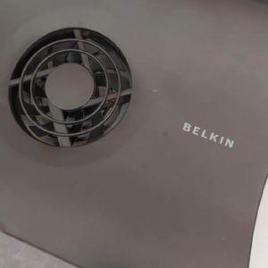 """Βάση λάπτοπ Belkin cooler 15.6"""""""