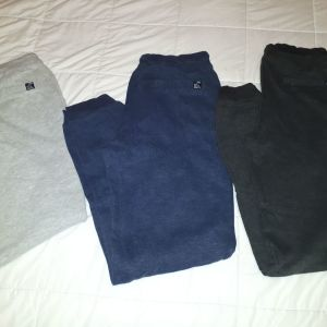 Παντελόνια φόρμας για αγόρι Νο16