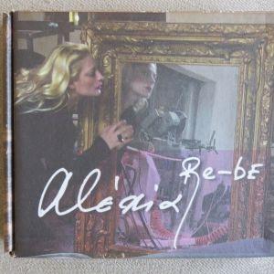 Τριπλο CD Αλέξια - Re-bE