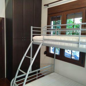 Διαμέρισμα 60 τ.μ ανακαινισμένο  επιπλωμένο περιοχή Γκύζη