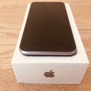 Apple iPhone 6s (32GB) Space Gray Σαν Καινουργιο / SMART PHONES /  IOS
