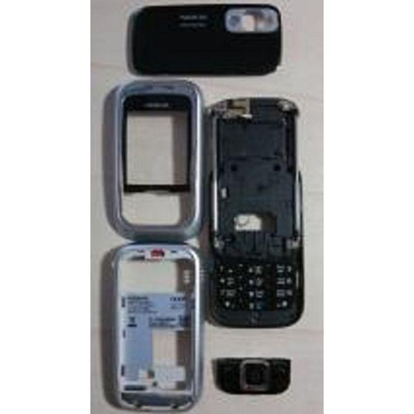 Nokia 6111 prosopsi