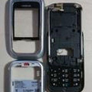 Nokia 6111 Πρόσοψη