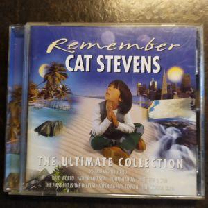 Cat Stevens - REMEMBER CAT STEVENS