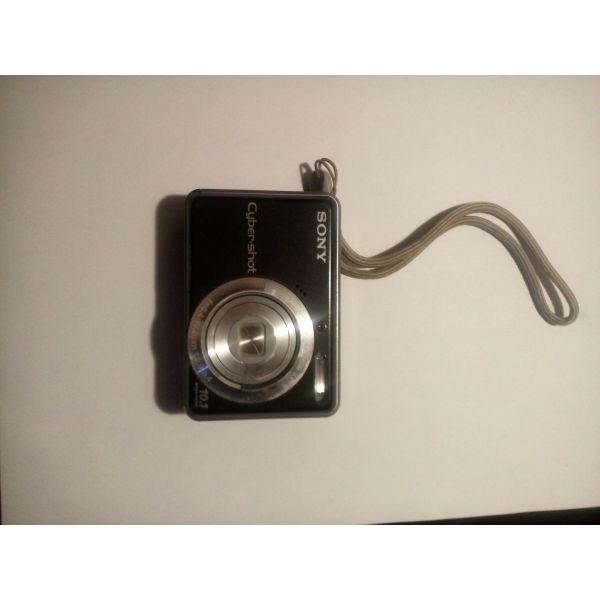 fotografiki michani Sony Cyber-shot 10.1