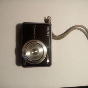 Φωτογραφική μηχανή Sony Cyber-shot 10.1