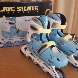 Πατίνια- ρολερς inline skate