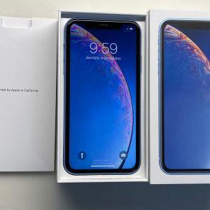iPhone XR 64GB Η ΤΙΜΉ ΕΊΝΑΙ ΑΔΙΑΠΡΑΓΜΑΤΕΥΤΗ