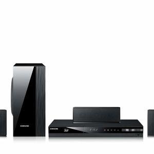 Samsung HT-E4500 3D Smart 1000W 5.1 Channel Blu-ray Home Cinema System Smart